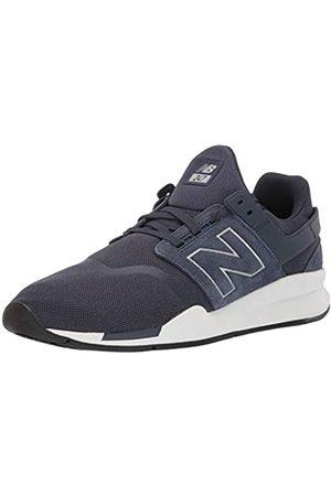 New Balance 247v2, Men Low-Top Trainers, (Pigment Pigment)