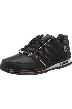 K-Swiss Men's Rinzler Sp Low-Top Sneakers, ( /Gray Violet/ 046)