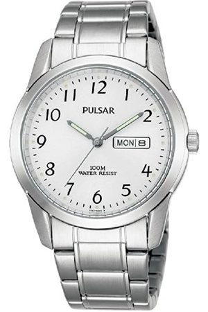 Pulsar Gents Watch Collection Classic PJ6025X1