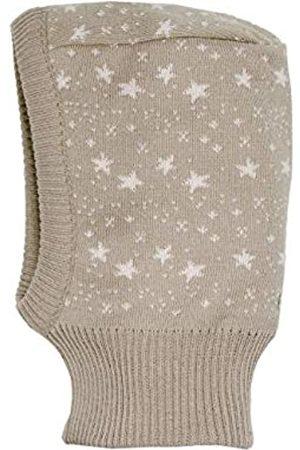 maximo Baby Schlupfhaube mit Sterne Hat