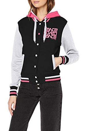 Urban dance Women's College Dance Sweat Jacket