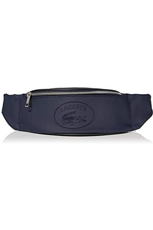 Lacoste Men's NH2873MX Organizer Clutch (PEACOAT SCARAB C59)