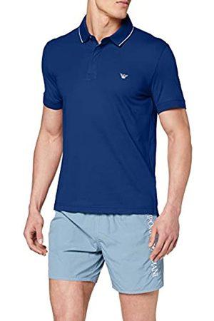 Portfolio Men's Polo S/Sleeve Beachwear Iconic Piquet Shirt