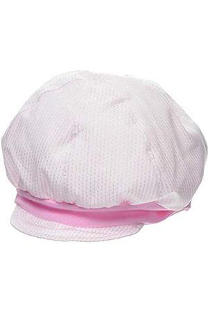 maximo Baby Girls' Schildmütze, Kleine Dreiecke Hat