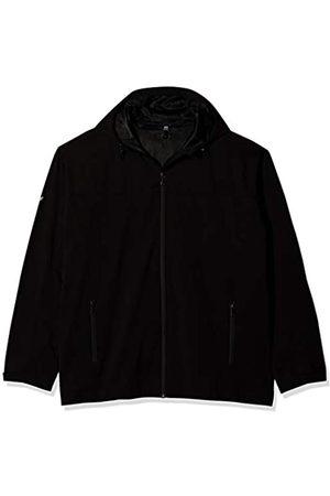 Trigema Men's Herren Leichte Regen-Jacke Raincoat
