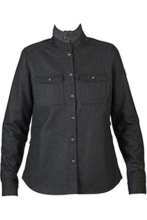 Fjällräven Women's Övik Re-Wool LS Shirt