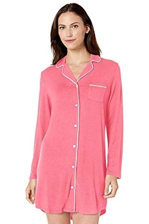 Amazon Piped Nightshirt Pajama Top
