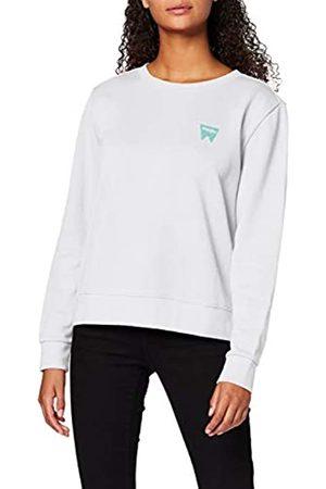Wrangler Women's Crew Sweat Sweatshirt