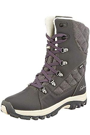 mc kinley Women's Après-Stiefel Nicole AQX W Snow Boots, (Anthracite 046)