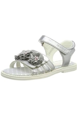 Geox Girls' J Karly D Open Toe Sandals, ( C1007)