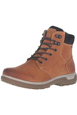Ecco Women's GORA Multisport Outdoor Shoes, Amber/ (AMBER/BLACK59236)