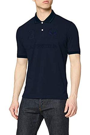 La Martina Men's Pmp335 Polo Shirt