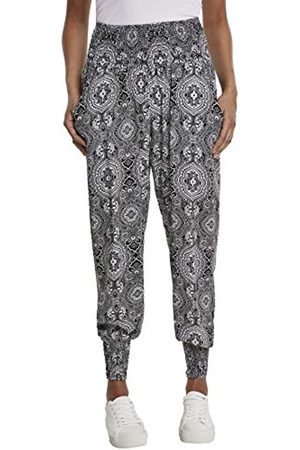 Urban classics Women's Ladies Sarong Pants Trouser