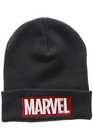 Marvel Men's Logo-Beanie Hat