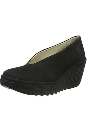 Fly London Yaz, Women's Wedges, ( 179)
