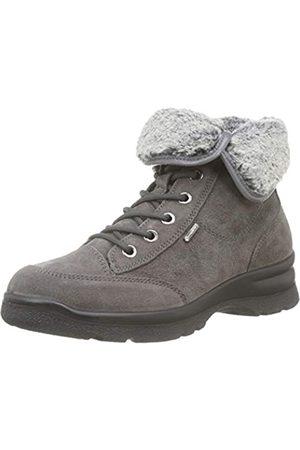 IGI&CO Women's Donna Gore-tex-41597 Snow Boots, (Grigioscuro 4159711)
