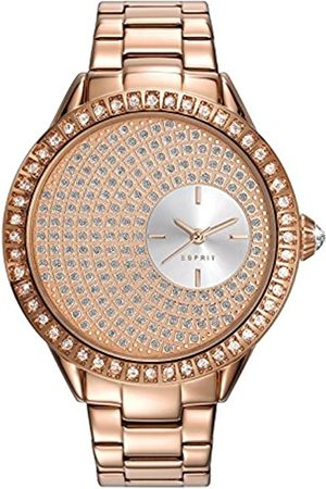 Esprit Womens Analogue Classic Quartz Watch with Stainless Steel Strap ES109552003
