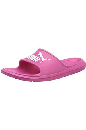 Puma Unisex Adults' DIVECAT V2 Beach & Pool Shoes, (Fuchsia 04)