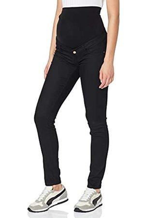 Mama Licious Women's MLJULIANE SLIM PANT - NOOS Maternity Jeans