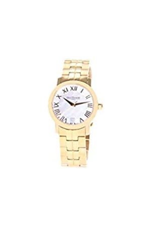 Saint Honore Women's Analogue Quartz Watch with Stainless Steel Strap 7511203YFRT