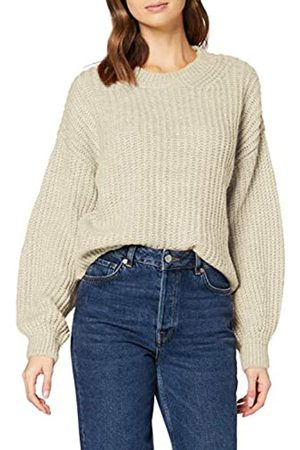 New Look Women's Recycled Balloon Jumper