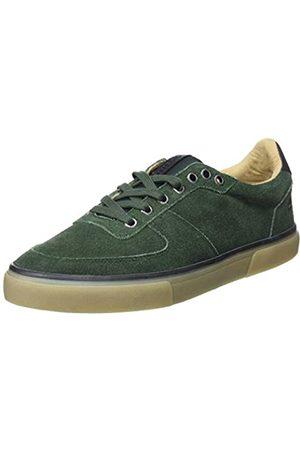 Gioseppo Men's Low-Top Sneakers, (Kaki 45574-P)