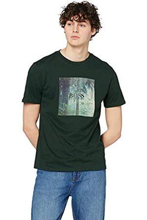 BOSS Men's Tipoff 3 T-Shirt