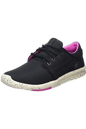 Etnies Women's SCOUT W'S Skateboarding Shoes, - Schwarz ( / / / 549)