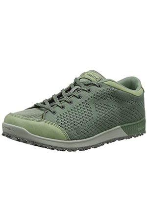 Vaude Men's Ubn Levtura Low Rise Hiking Shoes, (Fango 942)