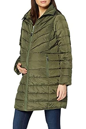 Dorothy Perkins Women's Sustainable Lead in Long Padded Jacket