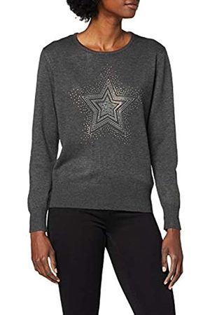 Mela Women's Star Christmas Jumper