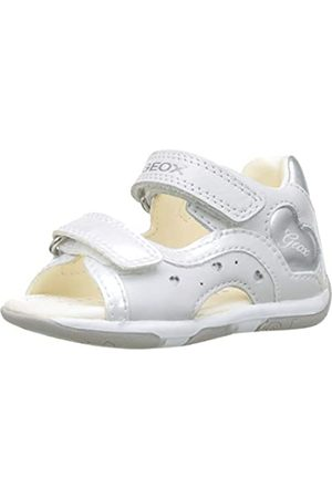 Geox Baby' B Sandal Tapuz Girl C Sandals, ( / C0007)
