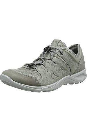 Ecco Women's Terracruise Lt Low Rise Hiking Shoes, (Wild Dove/Concrete 56393)