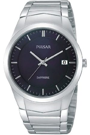 Pulsar Uhren Men's Quartz Watch Modern PS9131X1 with Metal Strap