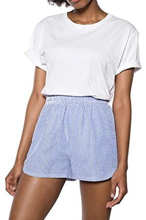IVYREVEL Women's High Waisted Shorts Relaxed Shorts