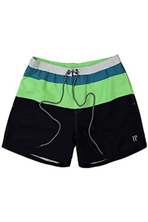 JP 1880 Men's Big & Tall Swim Shorts Navy XXX-Large 726922 76-3XL