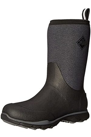 Muck Boots Men's Arctic Excursion Mid Wellington Boots, , ( / )