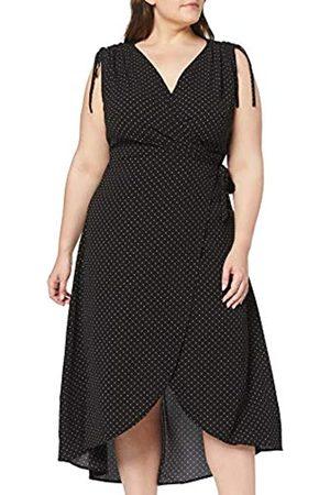 ONLY Carmakoma Women's Cartaylor Maxi Dress