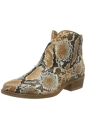s.Oliver Women's 5-5-25337-34 Cowboy Boots, ( Snake 409)
