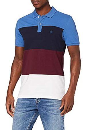 Springfield Men's 2ba Block 4 Polo Shirt