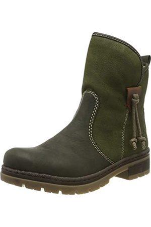 Rieker Herbst/winter, Women's Ankle Boots, (forest/tanne/mogano / 54 54)