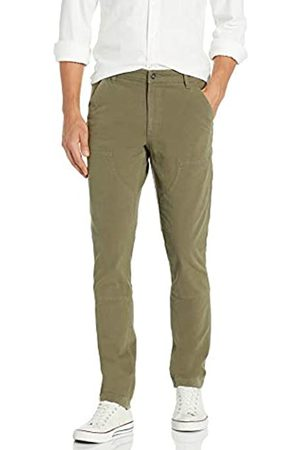 Goodthreads Skinny-fit Carpenter Pant Olive