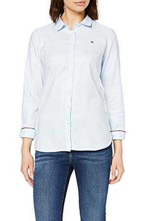 Tommy Hilfiger Women's Heritage Regular Fit Blouse