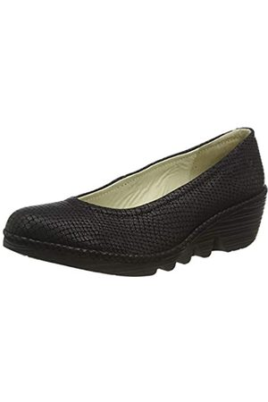 Fly London Women's PUMP Closed Toe Pumps, ( 105)