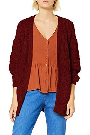 ONLY Women's Onlhavana L/s Long Cardigan Cc KNT