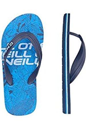 O'Neill Boys' Fb Profile Summer Sandalen Flip Flops, ( AOP 5900)