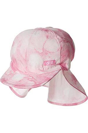 Döll Girl's Baseballmütze mit Nackenschutz 1818214654 Hat