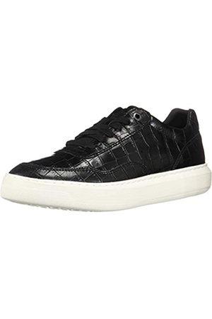 Geox Men's U Deiven C Low-Top Sneakers, ( C9999)