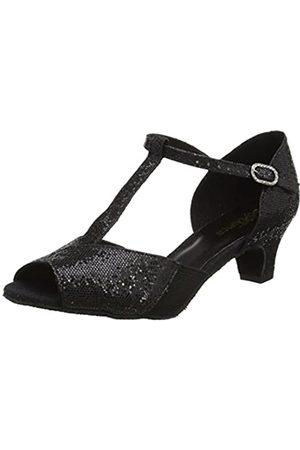 So Danca Women's Bl33 Ballroom Dance Shoes