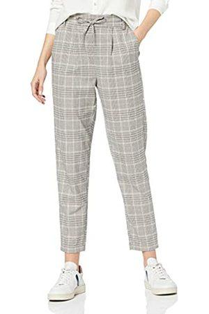 Only Women's Onlpoptrash Soft Contrast PNT Noos Trouser